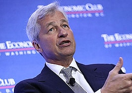 JPMorgan Chase tightens mortgage lending standards amid uncertainty