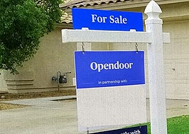 Opendoor layoffs are a retreat, not a defeat