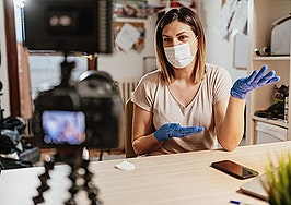 Inman's guide to creating video content during quarantine