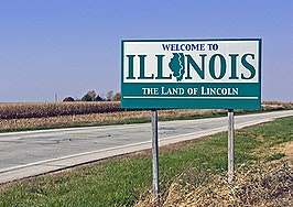 Illinois market snapshot: Things are looking up