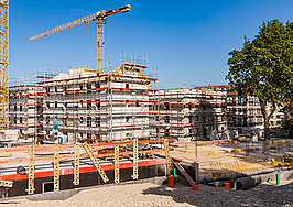 Affordable housing developers see surge in demand as unemployment rises