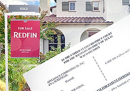 Redfin co-founder sues company over patent infringement