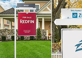 Redfin, Zillow to resume iBuying