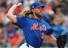 Luxury real estate broker joins the list of New York Mets bidders