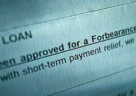 4.3M homeowners are in mortgage forbearance: MBA