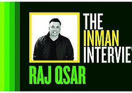 Raj Qsar on the state of the luxury market: 'It's on fire'