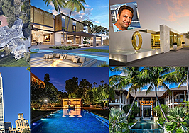 Behold! 20 of the biggest residential real estate sales of 2020 (so far)