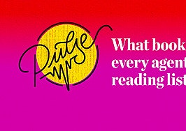 Pulse: What book should be on every agent's summer reading list?