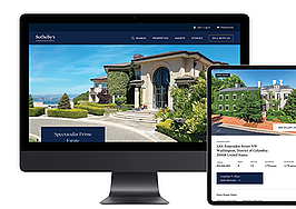 Sotheby's International Realty launches 4 new website features