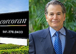 Corcoran agent fired over alleged racist marketing