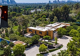 Entertainment mogul David Geffen buys LA luxury estate for $68M