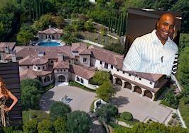 Sofia Vergara and Joe Manganiello buy Barry Bonds' former estate