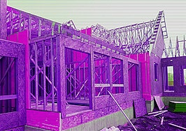How is COVID-19 affecting new construction?