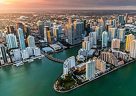 $34M Miami Beach spec mansion has a 5,600-gallon aquarium