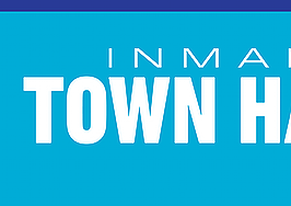 Announcing the next Inman Town Hall on 'the New Productivity'
