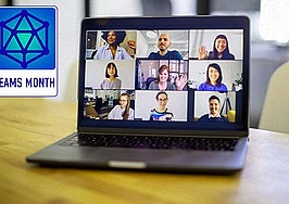 Looking for virtual team building activities? Here's 4 ways to connect