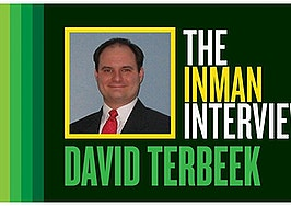 David Terbeek knows when to tell a client it's not the right time to buy