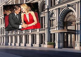 Nicole Kidman and Keith Urban buy chic New York condo for $3.5M