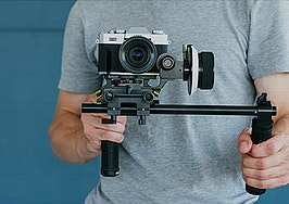 3 mistakes newbies make while shooting video