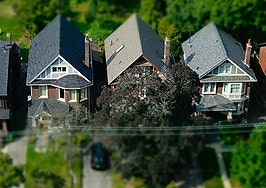 Mortgages in forbearance drop for third consecutive week