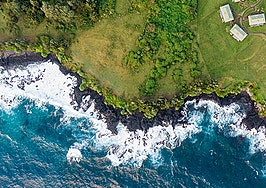 Hawaiian agents bank on wave of post-pandemic luxury buyers