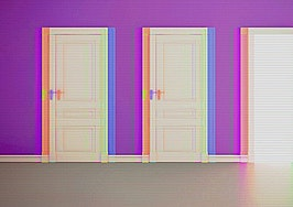 Doors open, doors close: 6 strategies that generate (and kill) business