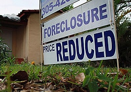 Fears of pandemic-induced foreclosure wave ease
