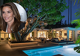 Cindy Crawford sells Beverly Hills home to WhatsApp co-founder