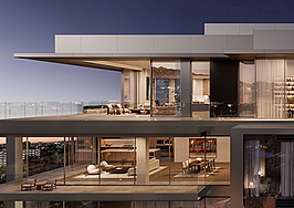 A $100M condo? In Los Angeles? Amid a pandemic?