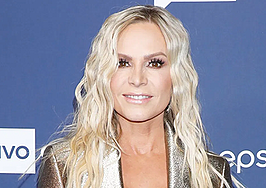 Real Housewife Tamra Judge is heading back to real estate
