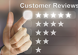 Are agent reviews even relevant today?