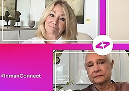WATCH: How to get to the top at Connect Now