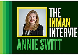 Annie Switt on why 'Keller Williams' brand stands for agent-centric'