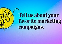 Pulse: Our readers share their favorite marketing campaigns