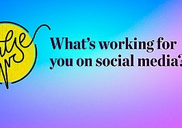 Pulse: What's working for you on social media?