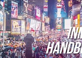 Inman Handbook: Effective marketing in changing times