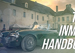 Inman handbook: Breaking into the world of luxury real estate