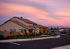 Mortgage delinquency rates approach pre-pandemic levels