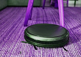 Smart home tech for agents: How to choose a robot vacuum