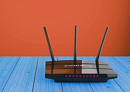 Smart home tech for agents: Should you buy your own router?