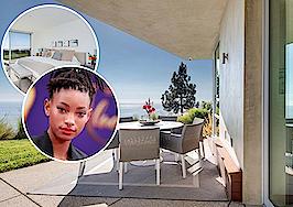 Willow Smith, 19, drops $3.1M on waterfront Malibu estate