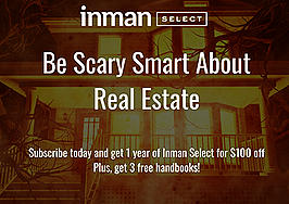 3 reasons to subscribe to Inman Select during our spooky Halloween Sale