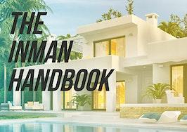 Inman Handbook on luxury marketing