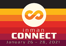 The flagship Inman Connect is BACK in January