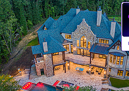 How did Charlotte's most expensive home sell in only 4 days?