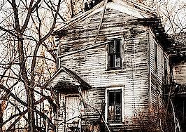 Foreclosure activity hits historic lows as filings drop 81%