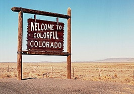 55-agent Denver indie affiliates with Corcoran