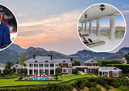Hockey legend Wayne Gretzky lists California estate for $22.9M