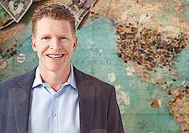 Vacasa CEO: Vacation rentals have no shoulder season now