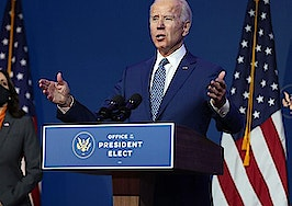 What a Joe Biden presidency means for real estate and housing
